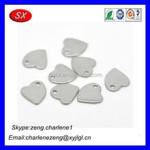 jewelry blanks stamping , Anodized jewelry stamping , aluminum jewelry stamping Passed ISO 9001 from dongguan