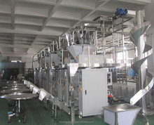 tablet filling and sealing machinery
