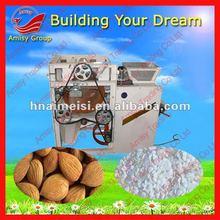 2012 new type almond shelling machine /0086-15838028622