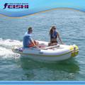 """Novo modelo FSD 290 CM / 9'6 """" barco a remo barco a motor"""
