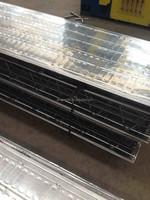 GI sheet thickness 0.5mm TD1-TD7steel bar truss girder TD deck/steel bar truss deck(factory)