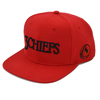 flat bill embroidery custom snapback hats wholesale