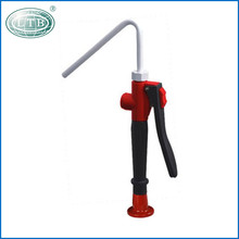 Lab eye washer portable emergency shower