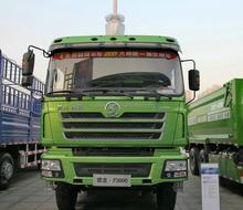 New conditionn diesel type SHACMAN 10wheels shacman tippper 6*4 dump truck for sale in Dubai