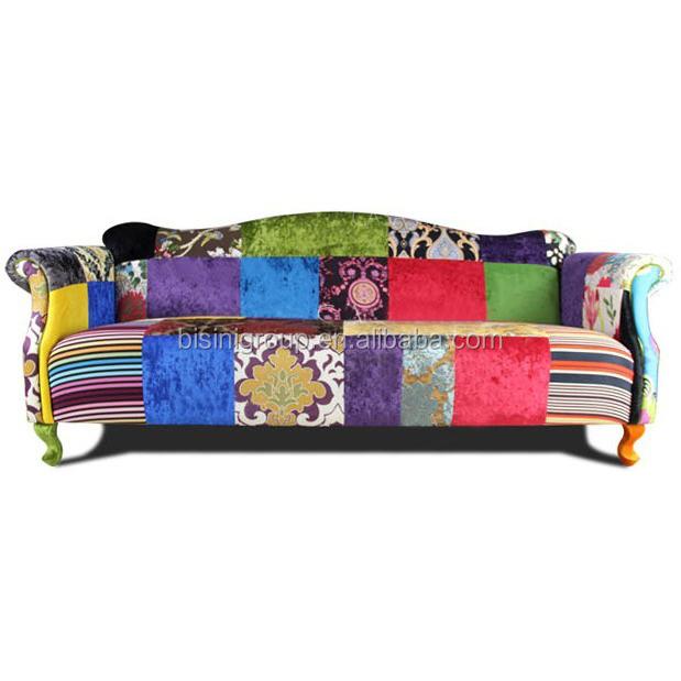 Divano patchwork europa divani sanotint light tabella colori - Mobilificio vasto ...