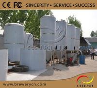refrigerators for beers,50l-6000l Jacketed Beer Fermentation Tanks for sale