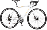 700c*28c alloy frame road bike disc brake 21 speed