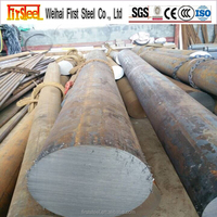 China suppliers building material 25mm steel round bar