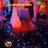 portable dance floor/led light cocktail dance floors/led video dance floor