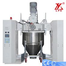 powder and granules mixing machine