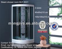 Emily European popular personal steam shower room