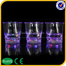 Fast Delivery led flashing light cup