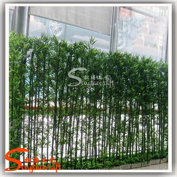 D coratif aspect naturel chanceux ext rieure artificielle for Plante decorative exterieure