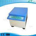 Pantalla digital TDL-5A mesa de laboratorio centrífuga