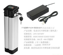 Wholesale li-ion customised 12v 24v 48v 60v 72v 10Ah 20Ah lithium ion battery for e-bike electronic scooter with BMS and charger