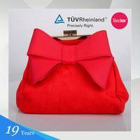 Fabric Flower Made In China Lc Handbags