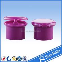 Perfume Use and Screw Cap,Screw cap Sealing Type glass bottles