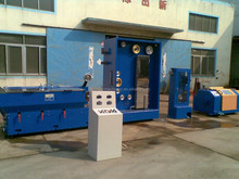 medium wire drawing machine with annealer/cable making machine/cable equipment/