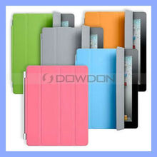 Leather Magnetic Smart Case Cover for iPad 2 3 4