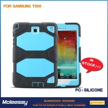 2015 Nice-looking 9.7 inch tablet silicone case cover
