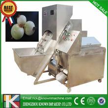 Small Type Onion Peeling Machine for Restaurant