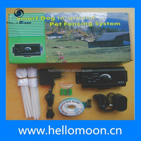 2015 New Arrival Cheap Portable Wireless Dog Fence