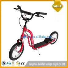 2014 New Style Cheap Kids Kick Push Scooter Child Sport Scooter