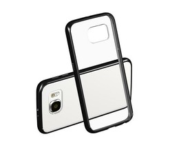 Luxury 2 in 1 phone case for Galaxy S6 , PC+TPU case for Samsung galaxy S6