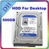 Original brand hard disk/ 500gb internal hard drive for desktop