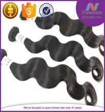 asian china shenzhen human hair bundle sale