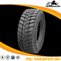 Best Chinese brand Zigzag lines light truck tire