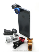 3 in 1 universal clip lens for smart phone,smart phone accessories