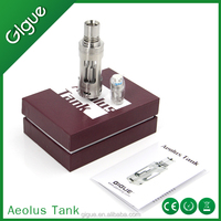 E vaporizer High power&TC tank,Stainless steel coil e vaporizer e cigarette,First Turbine Blade Design wholesale vaporizer