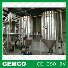 1-200 ton per day petroleum refining for sale oil press line on option