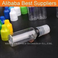 Best overnight shipping e-liquid plastic bottles pet bottle 30ml cigar holder