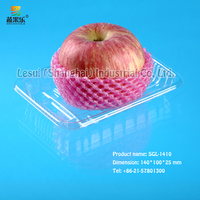 newest design blister packaging vegetable tray SGL-1410