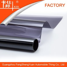 Factory interior one way vision film, vehivcle car window film