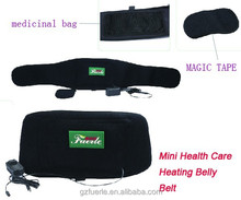 2015 cheap mini heated belt /best electronic belt for slimming/weight lose beltalibaba in dubai /