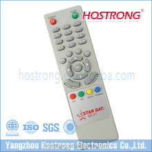 CREAM Satellite remote control for MIDDLE EAST MARKE STAR SAT SR-P7
