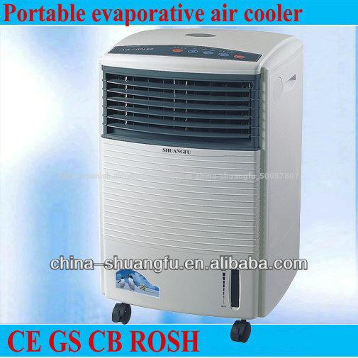 El agua se evapora el agua de refrigeraci n del ventilador - Ventiladores de agua ...