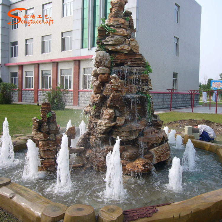 buddha fountain and home decoration waterfall buy home decoration