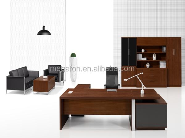 Büromöbel design holz  High-end-italienisch büromöbel design holz-ceo schreibtisch( FOH ...