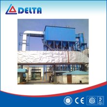 Welding / woodworking fabric filter dust collector