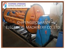 cable making equipments in china