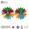 2015 Multicolor Grosgrain Ribbon Girls Chevron Boutique Bows