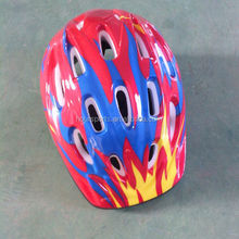 Hoursports High quality Bike Bicycle Helmet Customized logo colorful images safety children helmet
