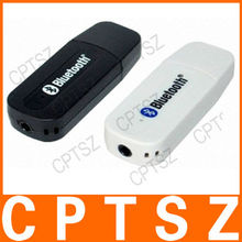 USB Bluetooth Stereo Audio Music Receiver Adapter For IPhone/Ipad/Ipod/Andriod PC Speaker