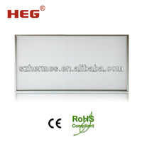 3 Years Warranty Time IR &RF Dimming Suspended 600x1200mm 72W LED Panel Licht