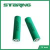2015 hot sale 18650 3.7v rechargebale battery for LG HB2 18650 1500mah li-ion battery