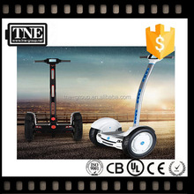 TNE 18 months Warranty OEM factory Best selling new design 170mm tyre size imported original battery self balancing 2 wheel elec